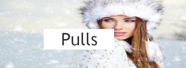 Pull femme pas cher